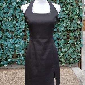 Laundry by Shelli Segal black dress size 8